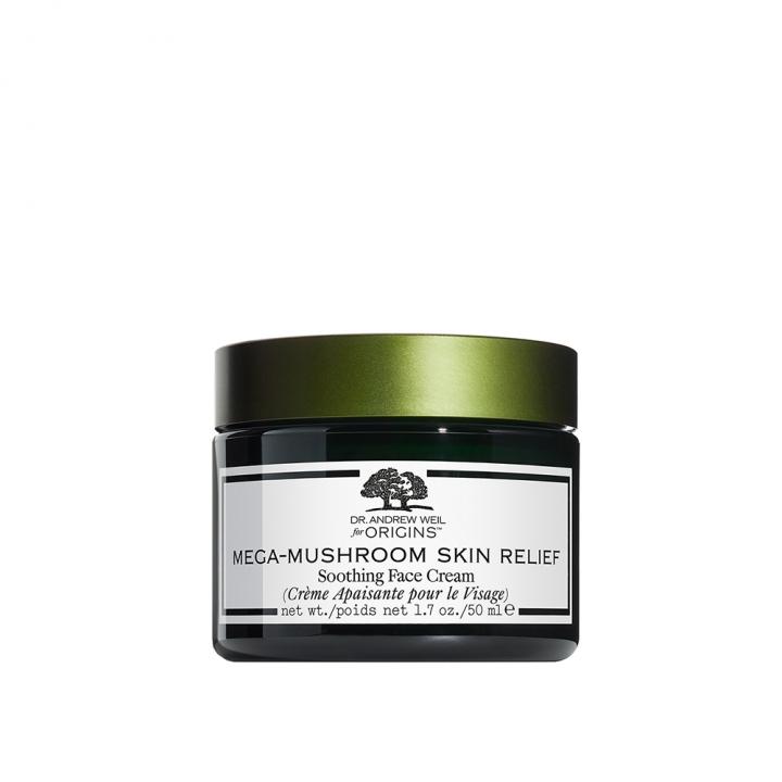 Mega-Mushroom Skin Relief Face CreamDr. WEIL青春無敵乳霜