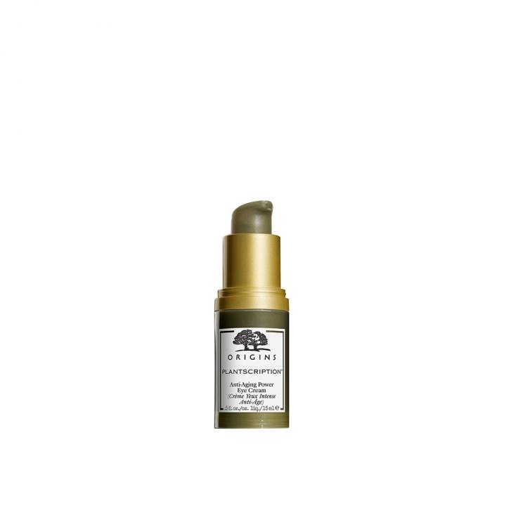 Plantscription Anti-Aging Power Eye Cream駐顏有樹全效抗老修復眼霜