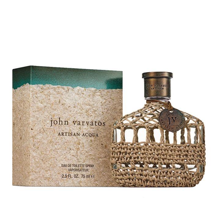 JOHN VARVATOS約翰瓦維托斯 工匠海洋男性淡香水