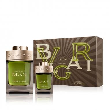 BVLGARI寶格麗(香水) 《聖誕限定》城市森林男士香水優惠特惠組