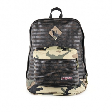 JANSPORTJANSPORT S.FX校園後背包
