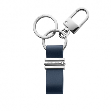 Montblanc萬寶龍(精品) 大師傑作(大班)系列扣環鑰匙扣-連鉤扣