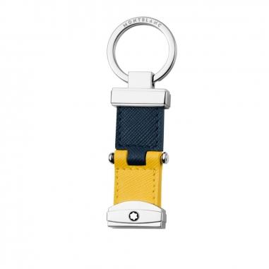Montblanc萬寶龍(精品) Sartorial匠心系列轉軸鑰匙扣