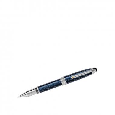 Montblanc萬寶龍(精品) 大師傑作(大班)系列小王子Solitaire LeGrand鋼珠筆