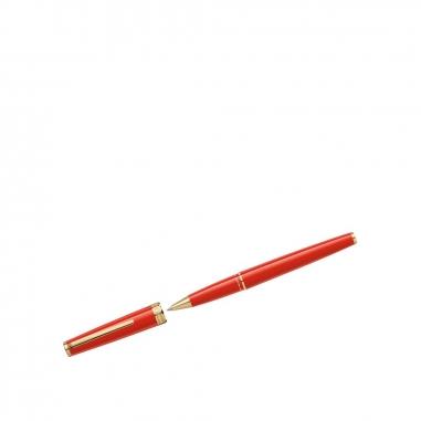 Montblanc萬寶龍(精品) PIX紅色鋼珠筆