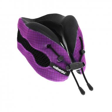 CabeauCabeau 2.0酷涼記憶棉旅行頸枕