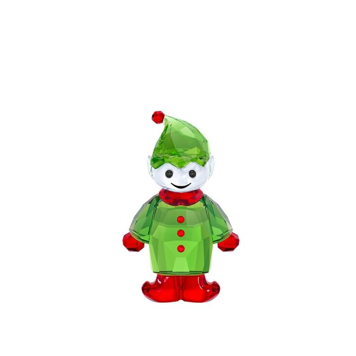Swarovski施華洛世奇 《聖誕限定》Christmas小精靈