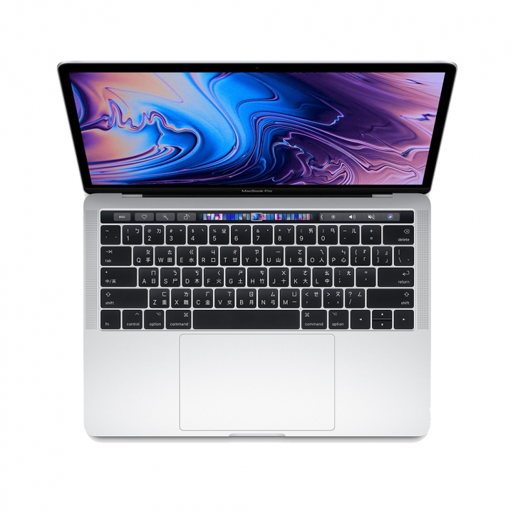 MacBook Pro Touch Bar and i5 13-inch 512GB StorageMacBook Pro Touch Bar i5 512G 13吋