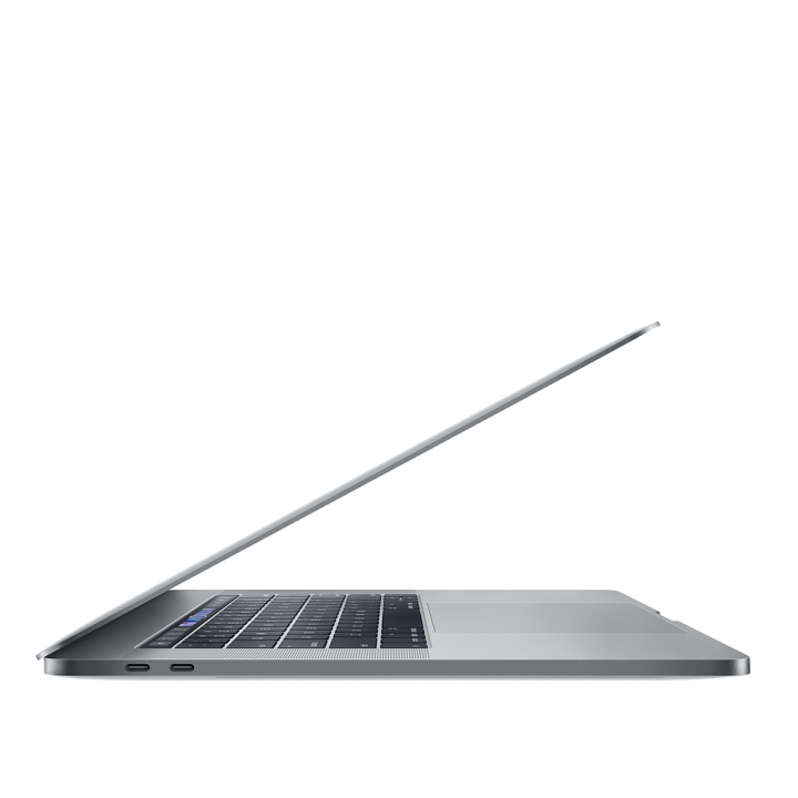 MacBook Pro Touch Bar and i7 15-inch 256GB Storage SpaceMacBook Pro Touch Bar i7 256G 15吋