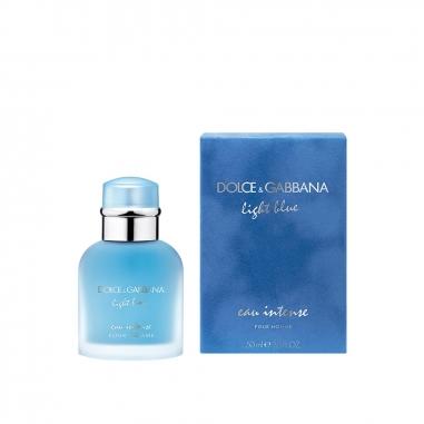 Dolce & Gabbana杜嘉班納 淺藍男士香水