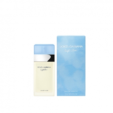 Dolce & Gabbana杜嘉班納 Light Blue淺藍女士淡香水