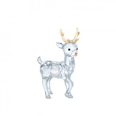 Swarovski施華洛世奇 《聖誕限定》聖誕馴鹿