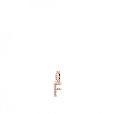 Swarovski施華洛世奇 SWA REMIX 吊飾