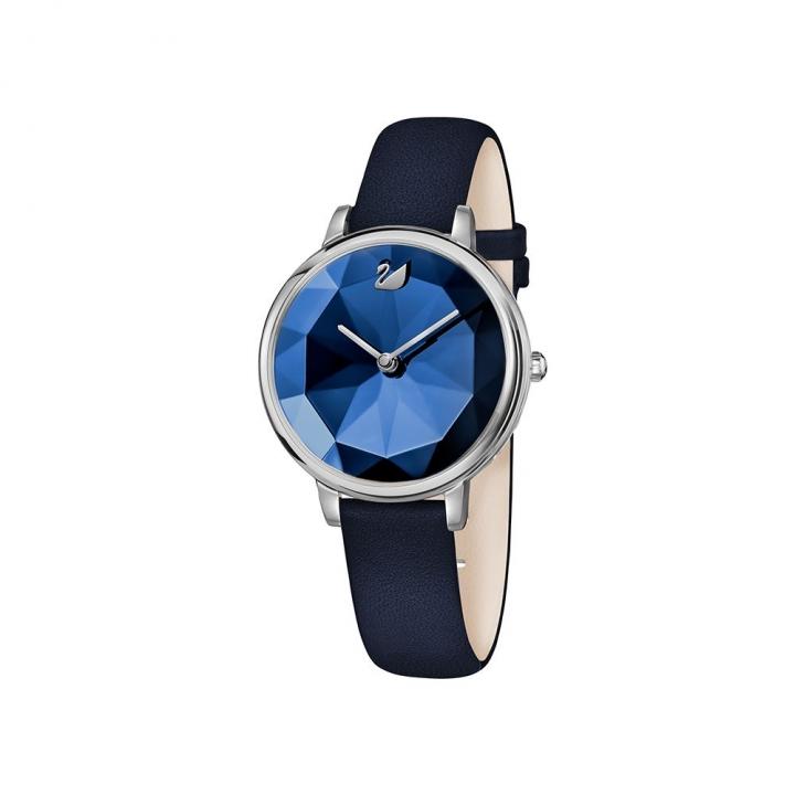 CRYSTAL LAKE LS BLU/BLU/STSCRYSTAL LAKE手錶