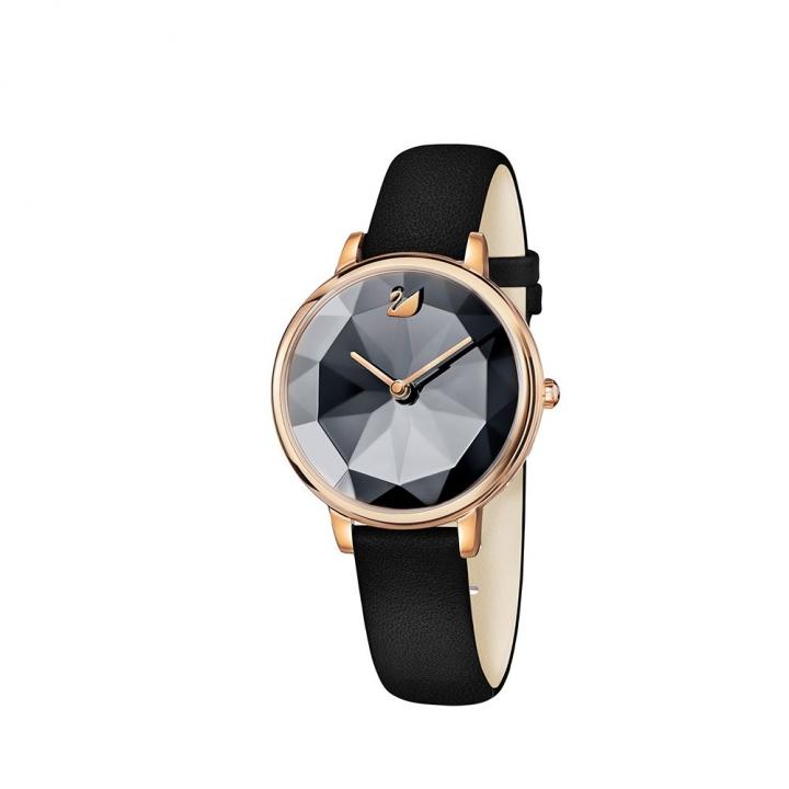 CRYSTAL LAKE LS BLK/DGRAY/PROCRYSTAL LAKE手錶