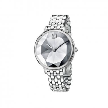 Swarovski施華洛世奇 CRYSTAL LAKE手錶