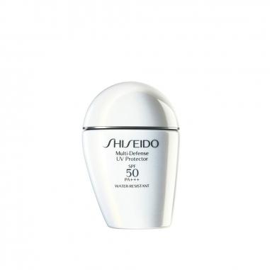 Shiseido資生堂 多元防曬乳