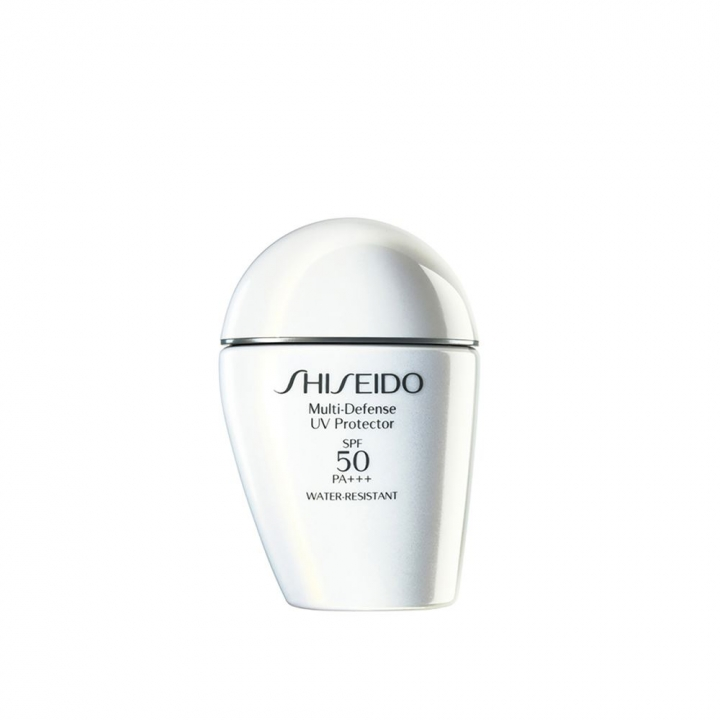 GLOBAL SUN CARE MULTI-DEFENSE UV PROTECTOR SPF50多元防曬乳