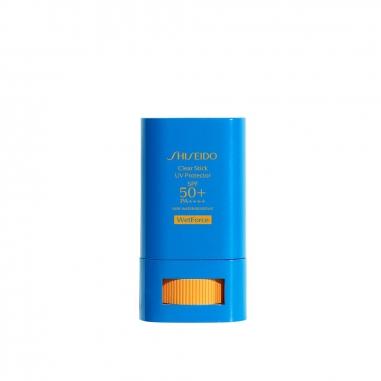 Shiseido資生堂 艷陽夏果凍防曬棒