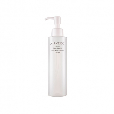Shiseido資生堂 潔顏油