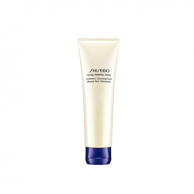 Shiseido資生堂 全效抗痕亮采賦活潔膚乳