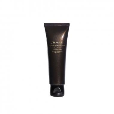Shiseido資生堂 時空琉璃極上御藏潔膚皂