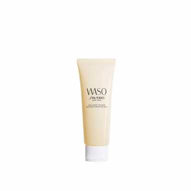 Shiseido資生堂 豆腐去角質泥