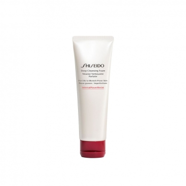 Shiseido資生堂 深層潔膚皂