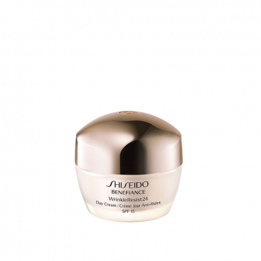 Shiseido資生堂 盼麗風姿抗皺24日間活膚霜