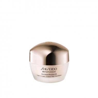 Shiseido資生堂 盼麗風姿抗皺24夜間活膚霜