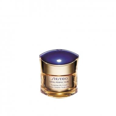Shiseido資生堂 全效抗痕緊顏白金霜
