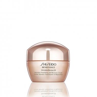 Shiseido資生堂 盼麗風姿抗皺24緊緻面霜