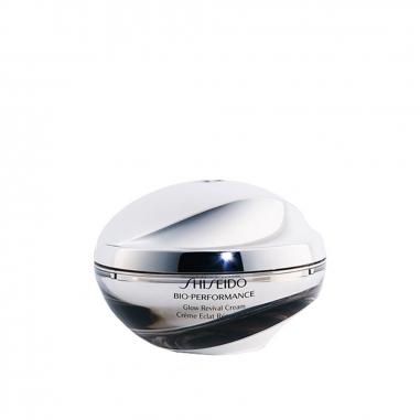 Shiseido資生堂 百優高透皙活力乳霜