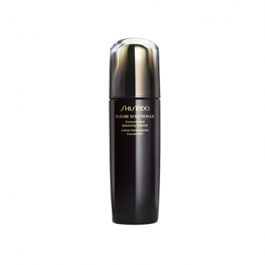 Shiseido資生堂 時空琉璃極上御藏柔膚露