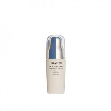 Shiseido資生堂 時空琉璃極上御藏日間精華乳
