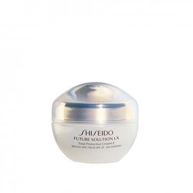 Shiseido資生堂 時空琉璃極上御藏日霜