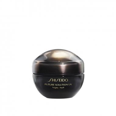 Shiseido資生堂 時空琉璃極上御藏晚霜
