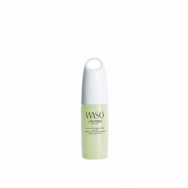 Shiseido資生堂 枇杷保濕控油乳