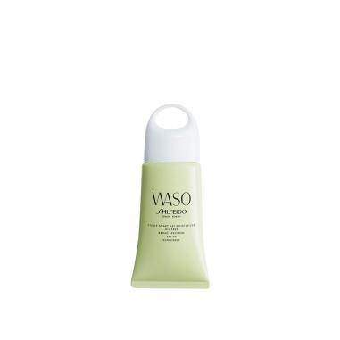 Shiseido資生堂 枇杷潤色控油隔離乳