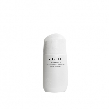 Shiseido資生堂 激能量日間水乳液