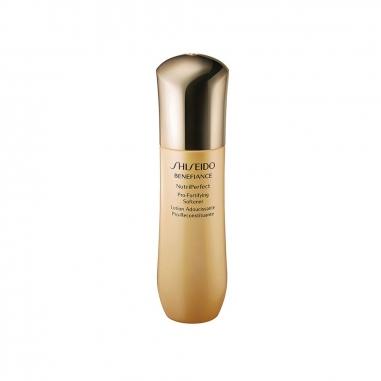 Shiseido資生堂 盼麗風姿黃金豐潤柔膚精露