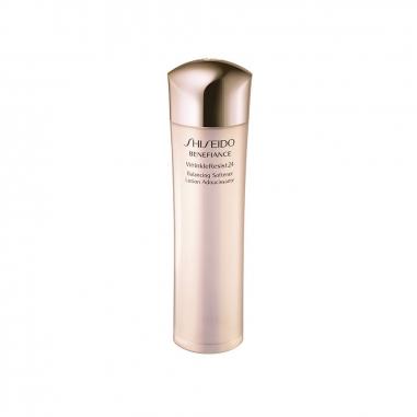 Shiseido資生堂 盼麗風姿抗皺24均衡柔軟水
