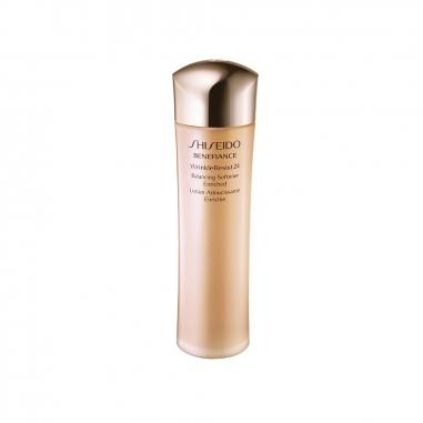 Shiseido資生堂 盼麗風姿抗皺24豐潤柔軟水