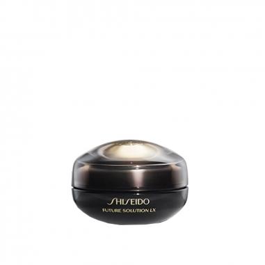 Shiseido資生堂 時空琉璃極上御藏眼唇霜