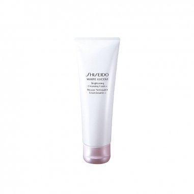 Shiseido資生堂 美透白潔膚皂W