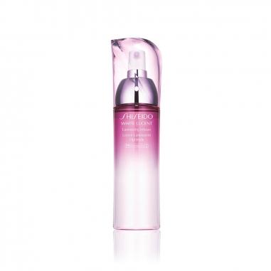 Shiseido資生堂 美透白雙核晶白露