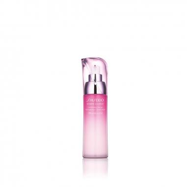 Shiseido資生堂 美透白雙核晶白乳