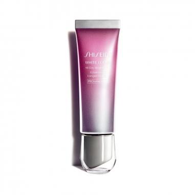 Shiseido資生堂 美透白雙核晶白明肌乳
