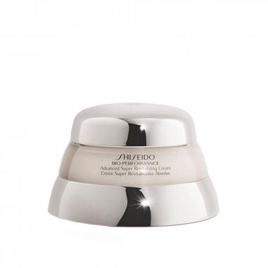 Shiseido資生堂 百優精純乳霜 75ML免稅獨賣大容量