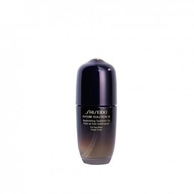 Shiseido資生堂 時空琉璃御藏美容油精萃